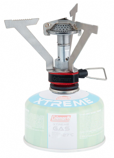 Coleman FyreLite Start/Micro Backpacking Stove